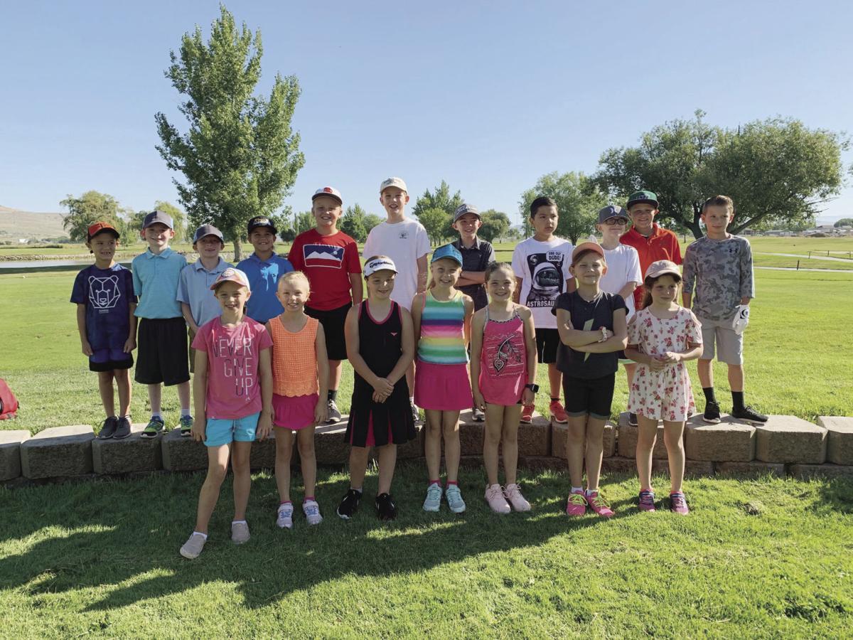 jr golf 6-9