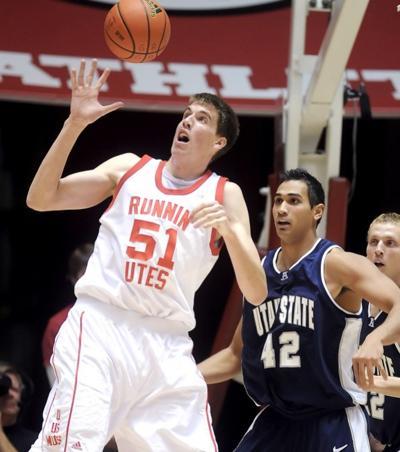 Utah State - Utah Basketball