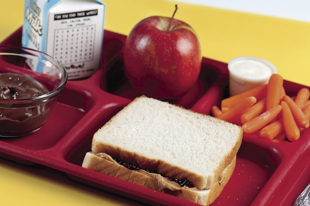 Temporary Changes to the Hot Lunch Program