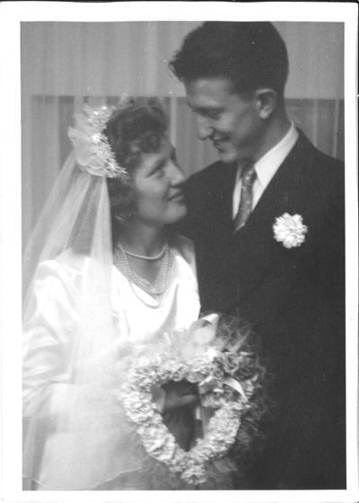 MERRIL MARRIAGE