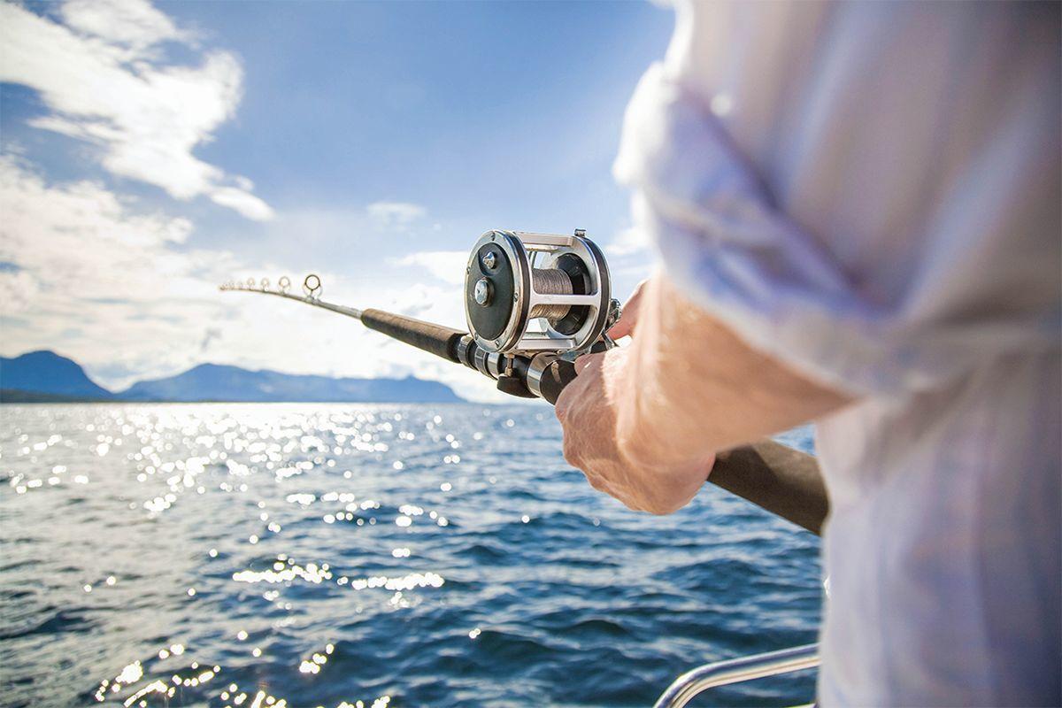 Bear Lake Fishing report