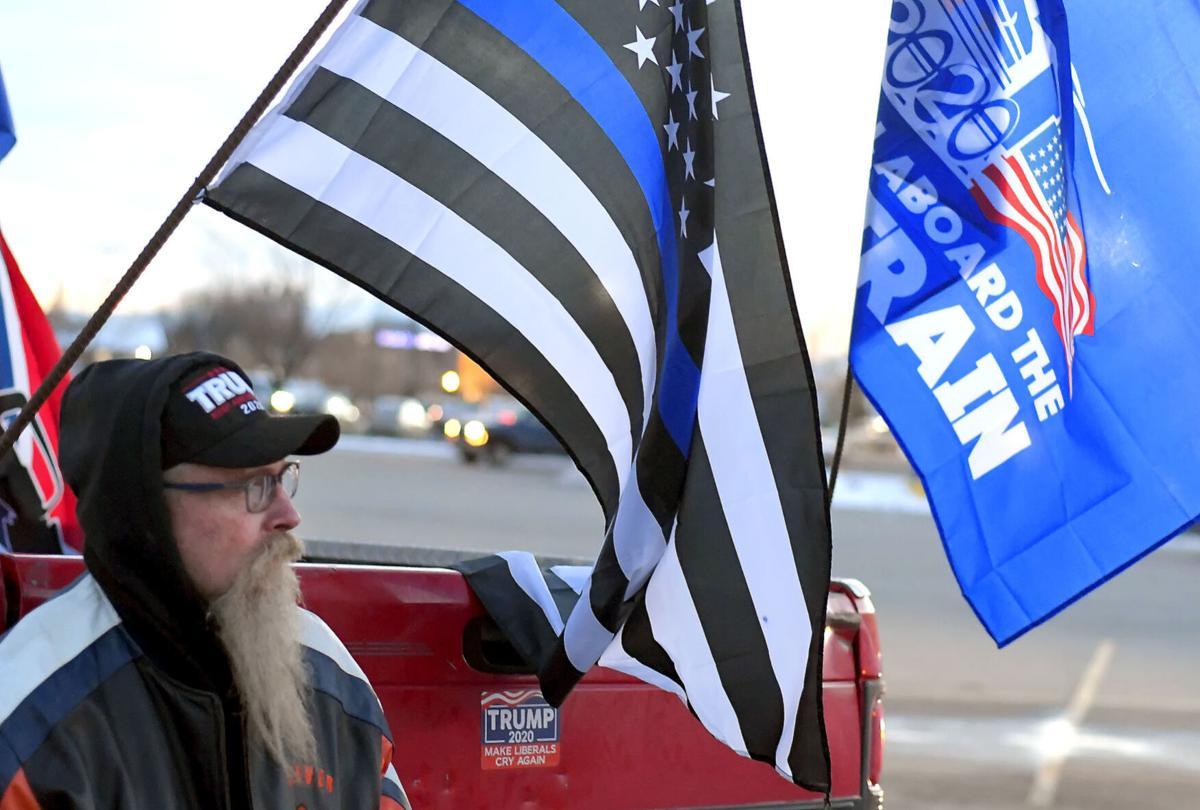 trump rally SECONDARY