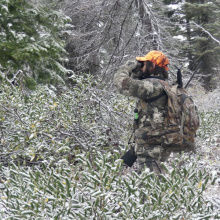 Buy it or lose it: Hunters must buy 2021 big game controlled hunt tags by Aug. 1