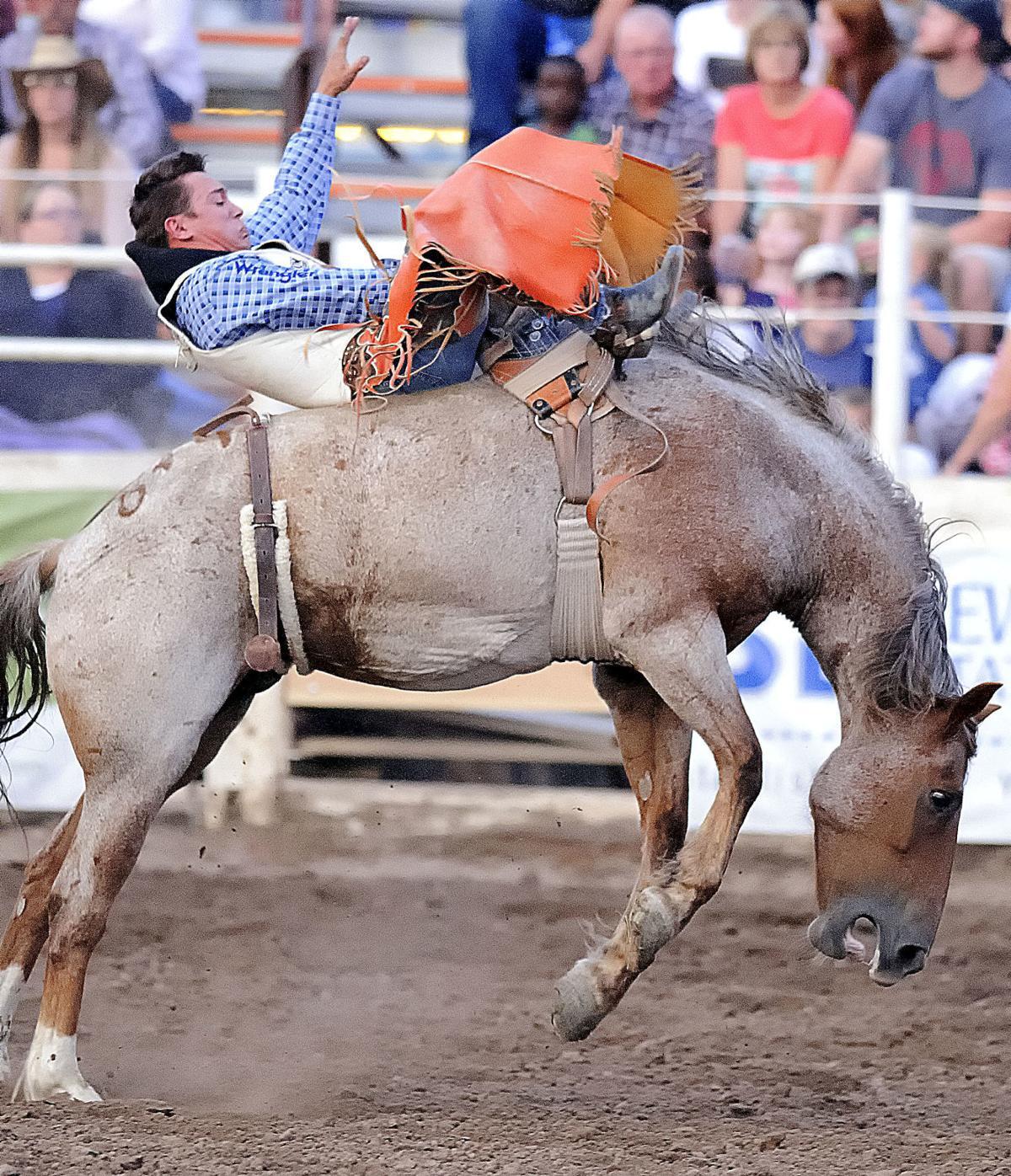rodeo MAIN