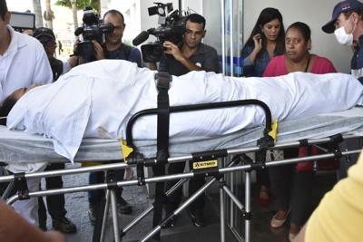 Brazil: Deadly shooting at Raul Brasil School in Suzano