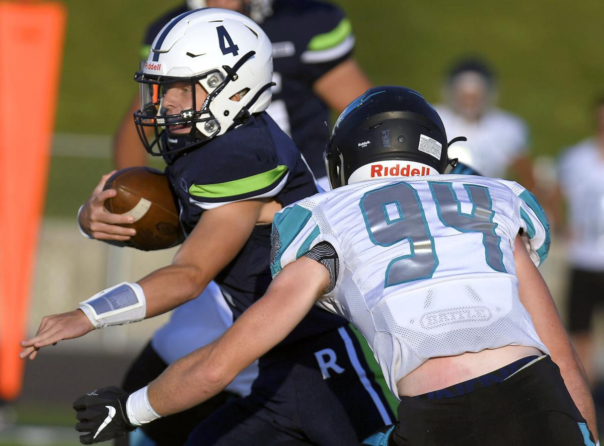ridgeline farmington football MAIN