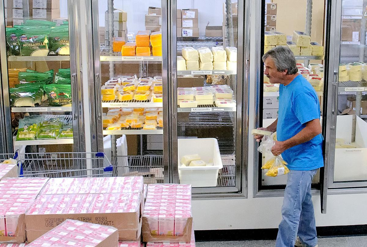 Cache Index Five Local Factories Offering Fresh Foods At Discounted Prices The Herald Journal Hjnews Com
