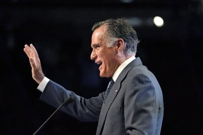 Mitt-Romney-Censure-Vote