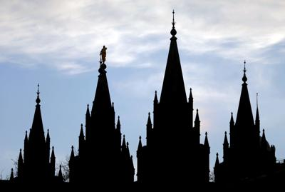 LDS Church file