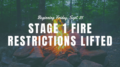 Stage 1 Fire