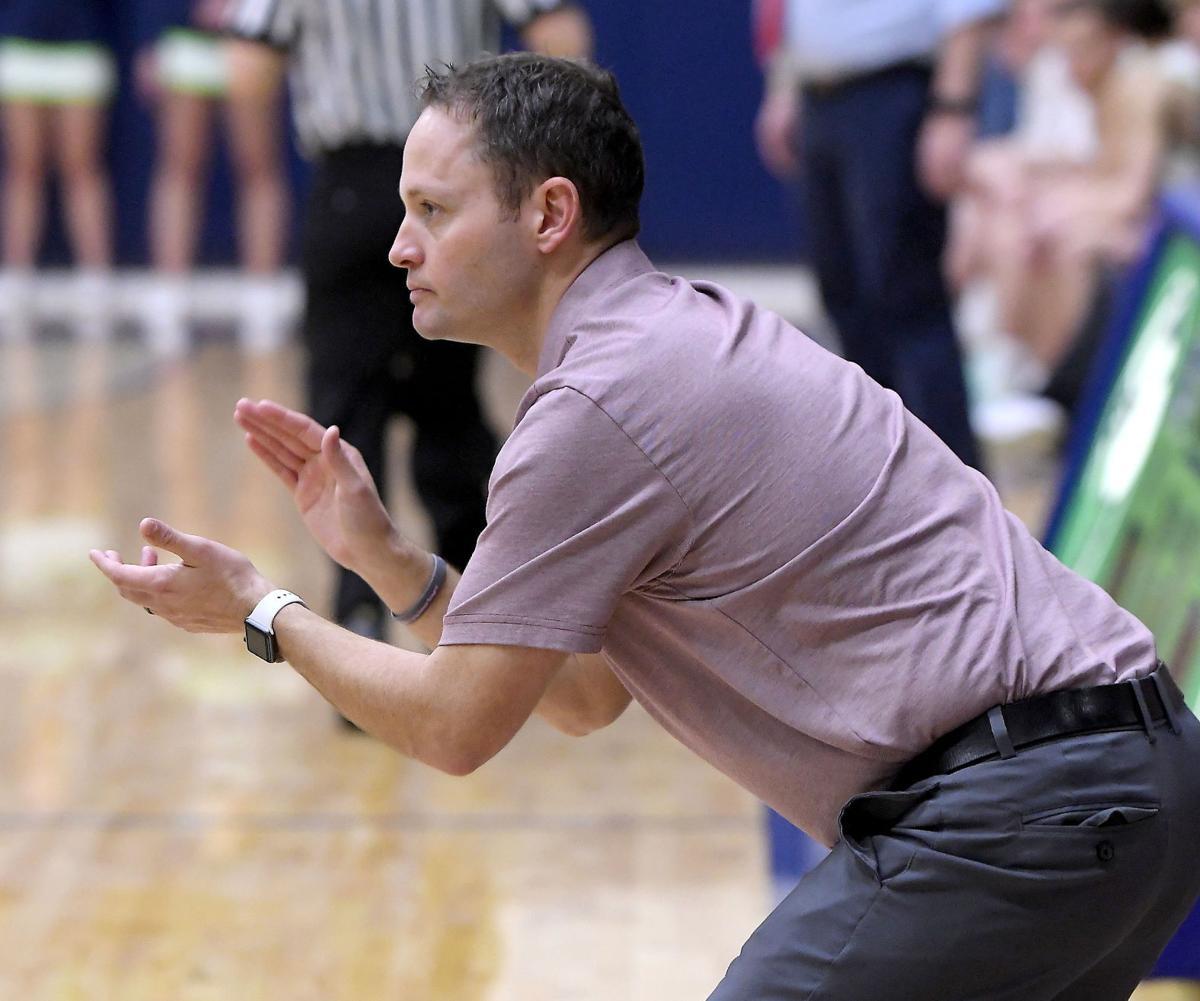 Wolves hire longtime LHS coach Brown; Argyle to coach Grizz