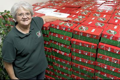 shoebox care packages
