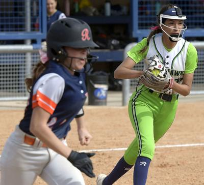 Mountain Crest Ridgeline Softball