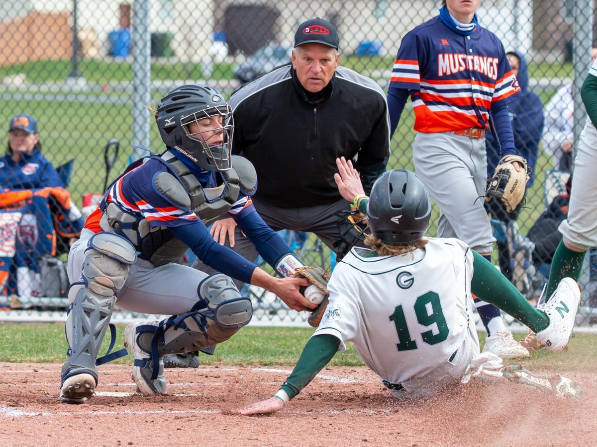 baseball jump photo