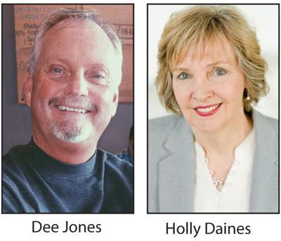 Jones/Daines