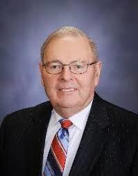Senator Marc Gibbs