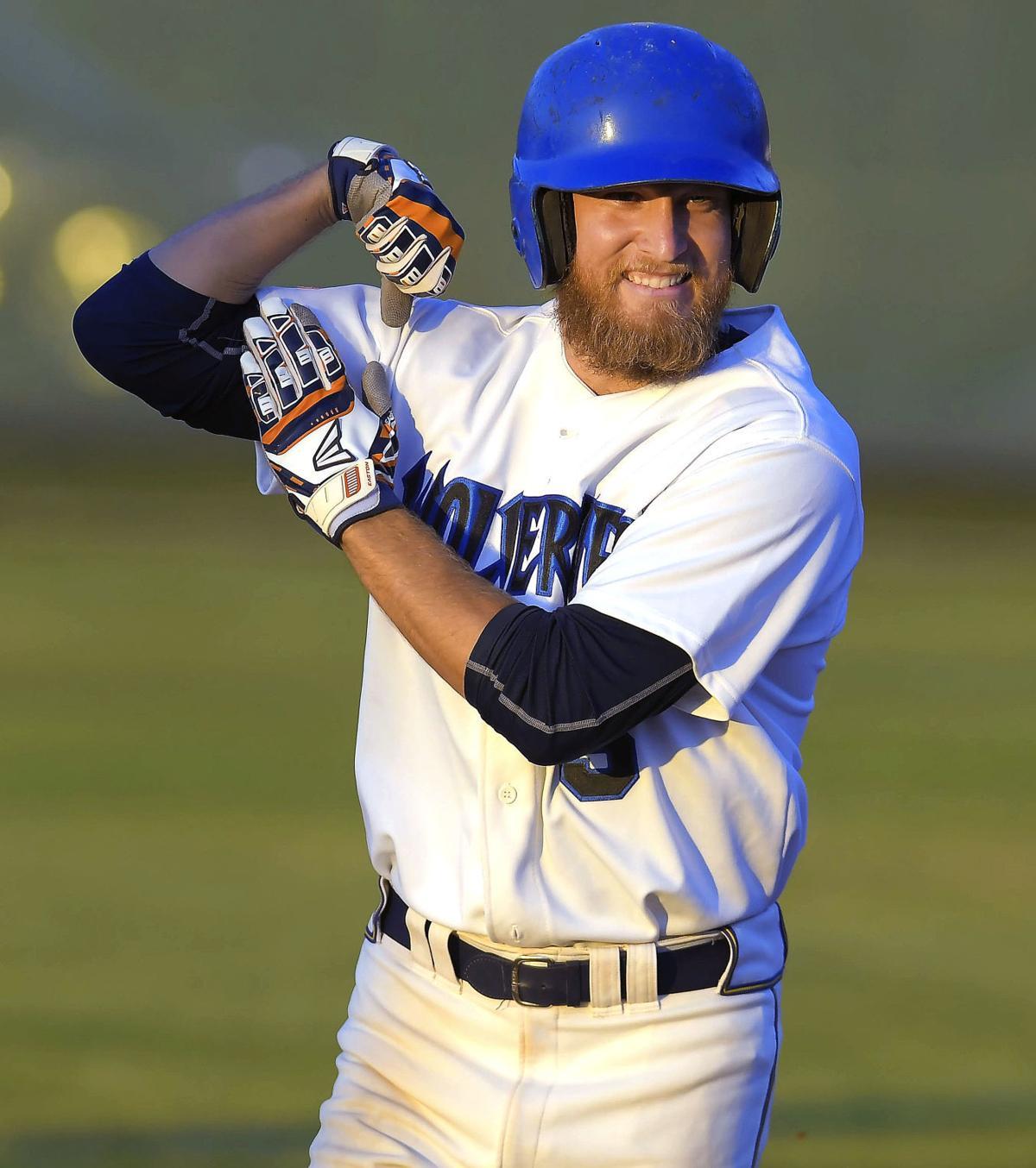 providence smithfield baseball SECONDARY