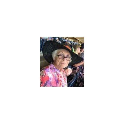 Thain,  Ruthie June Tait Andres