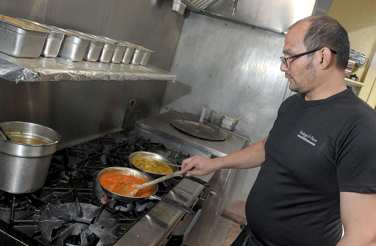 Logan becomes 2nd location for Pocatello restaurant Himalayan Flavor