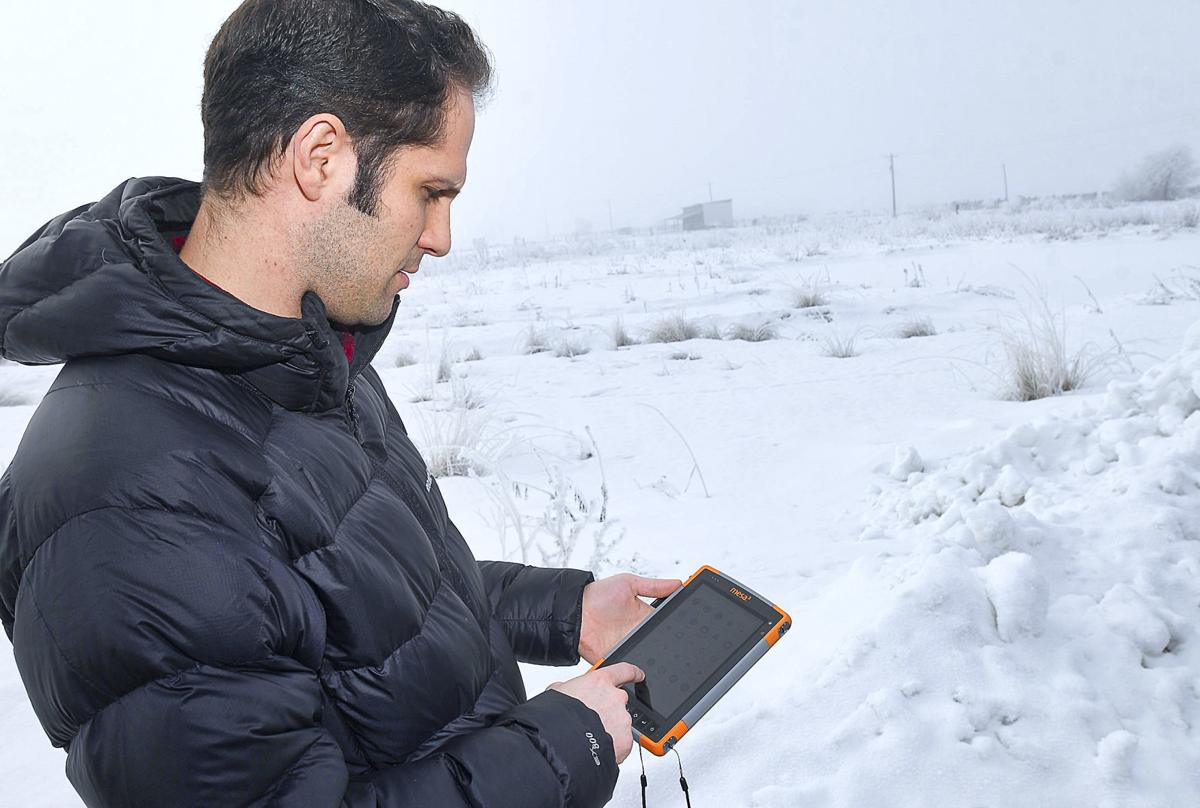 Juniper Systems releases new rugged tablet running Windows, Android