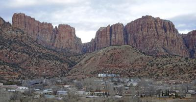 Polygamous Towns-Child Labor