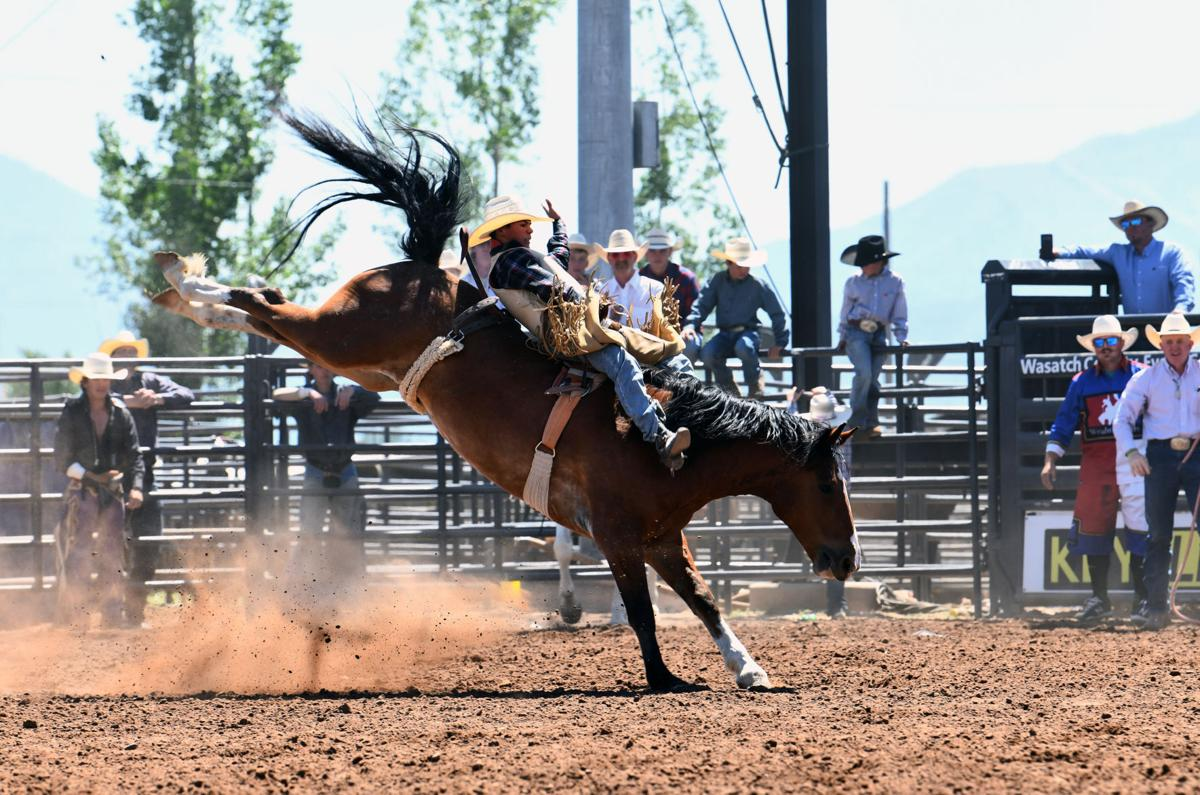 HS rodeo finals lede Kade Madsen