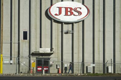 Australia JBS Cyberattack
