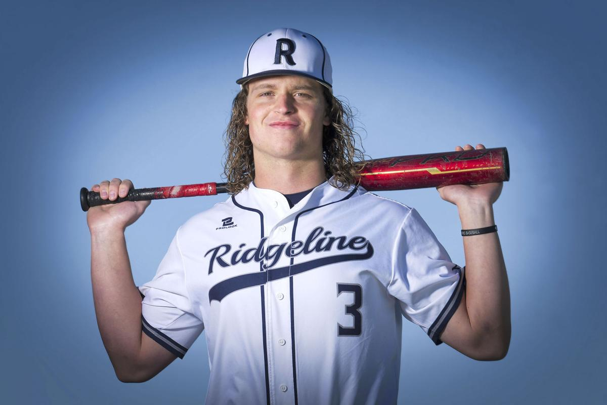 All-Valley baseball: Harris was a well-rounded player for Ridgeline