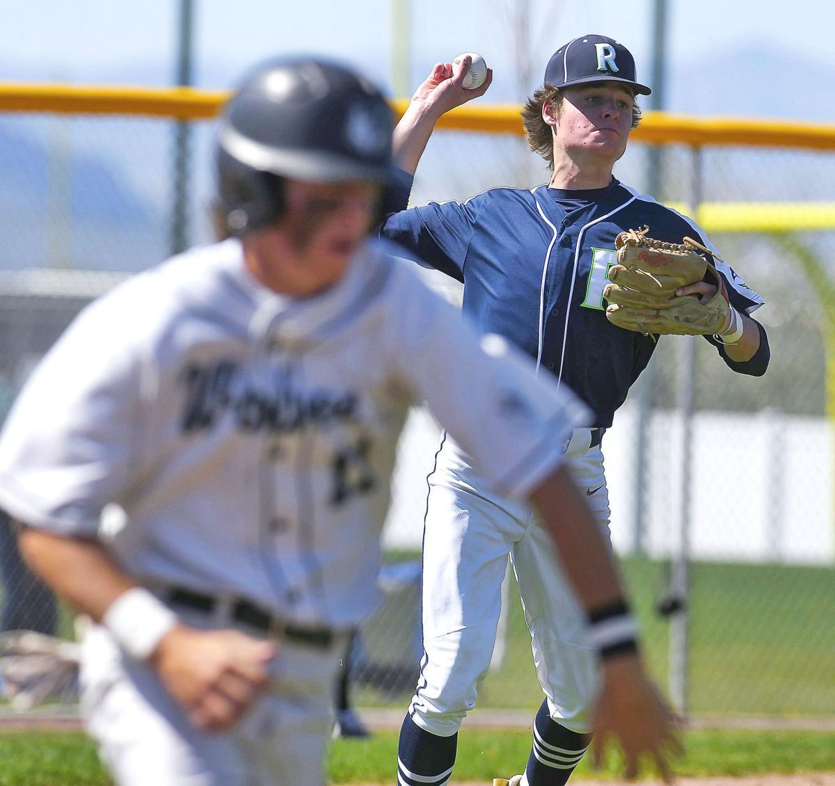 Ridgeline Green Canyon baseball MAIN