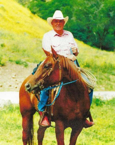 Cowboy HOF Keith Coombs