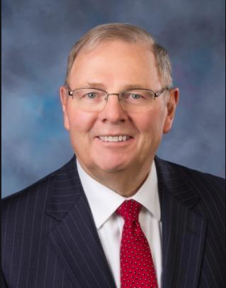 Rep. Marc Gibbs