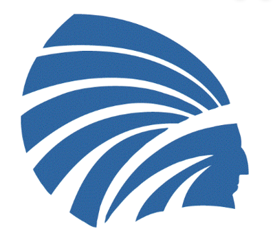 Preston Indian Logo
