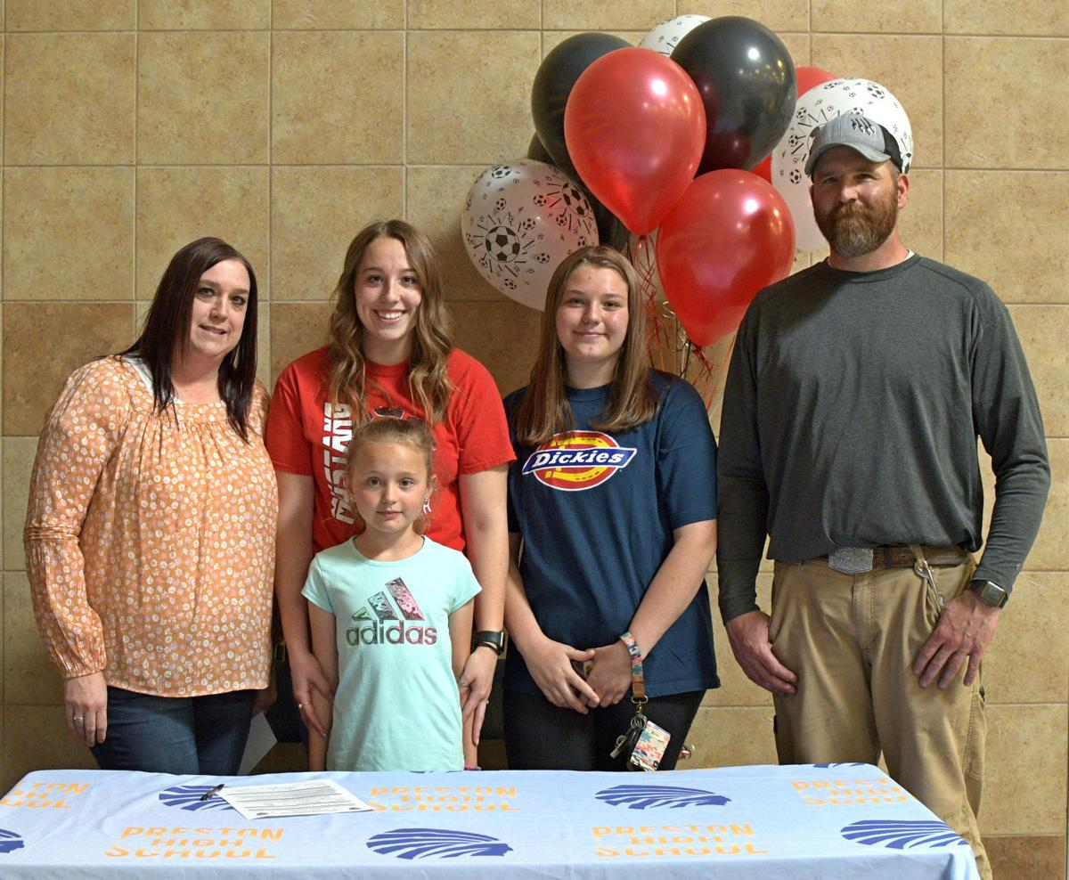 Jensen signs for WWCC