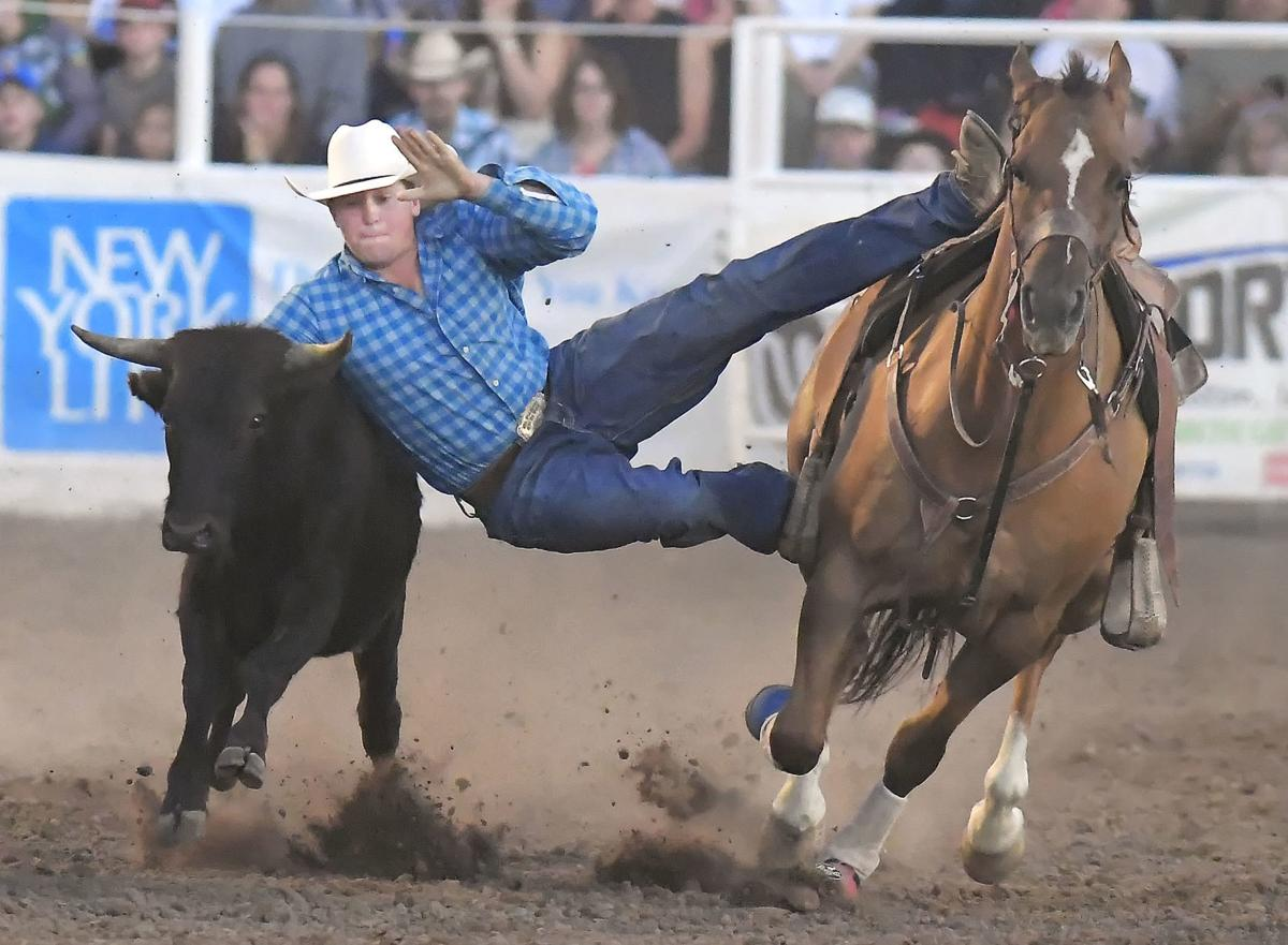 preston rodeo SECONDARY