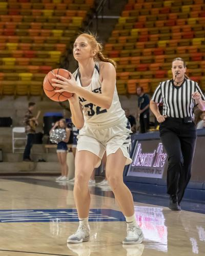USU women's hoops