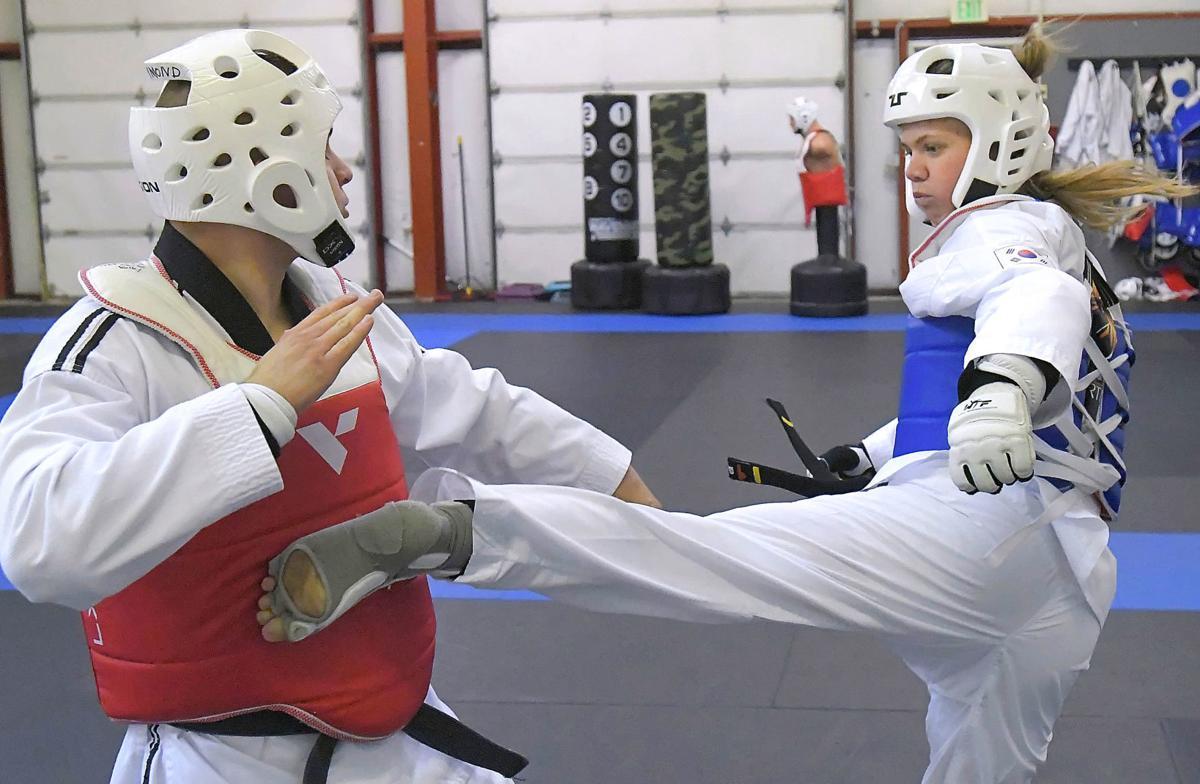 Taekwondo MAIN