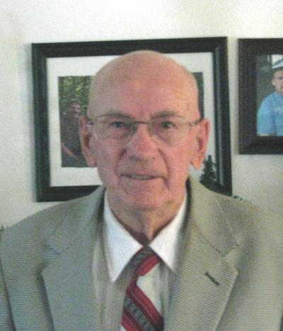 Lafe Jepsen 90th birthday
