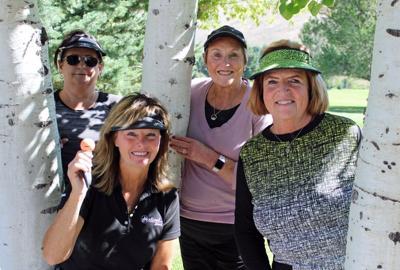 9-2 Ladies Golf