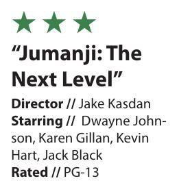 Jumanji Movie Box
