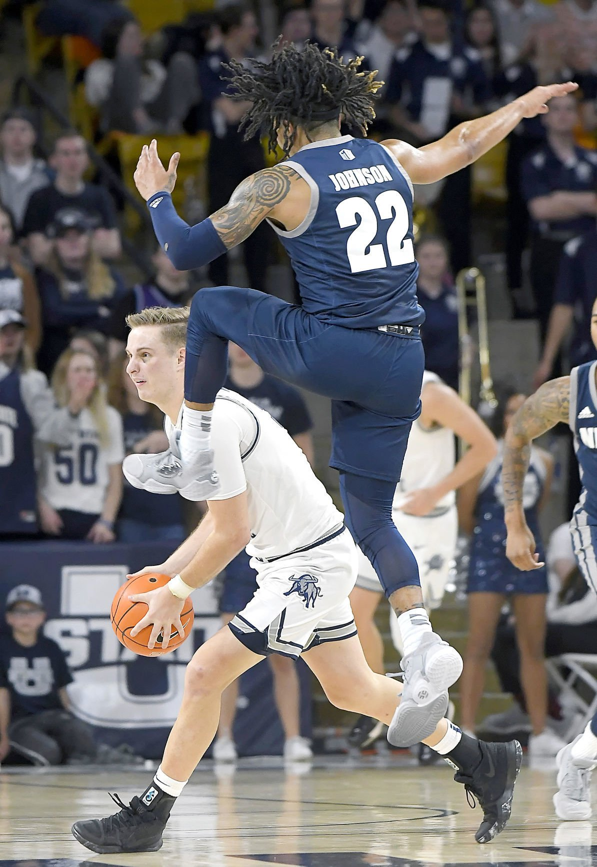 Nevada Utah St Basketball main photo