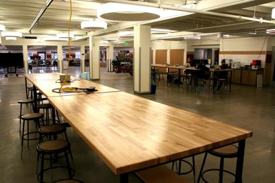 LHS makerspace