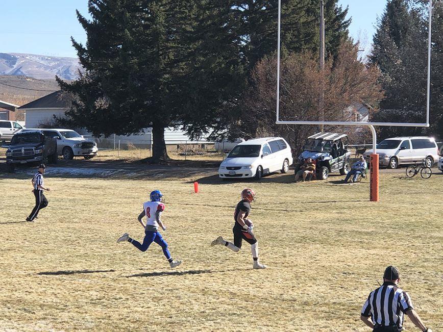Panther's Football