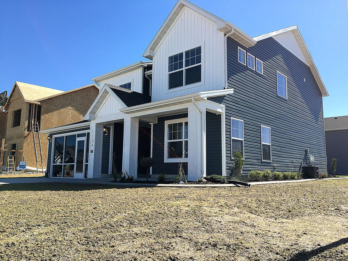 Cache valley parade of homes shows people living options