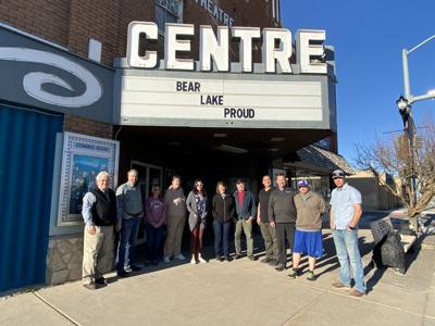 Centre Theater new lease