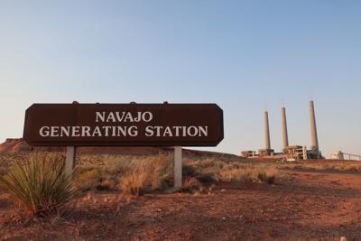 Tribal Coal Losing a Livelihood