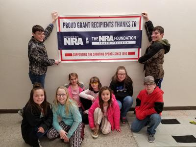 NRA 4-H