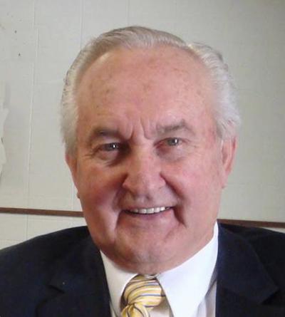 Joseph L. Ward