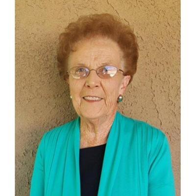 Reeder,  Lois Lamb