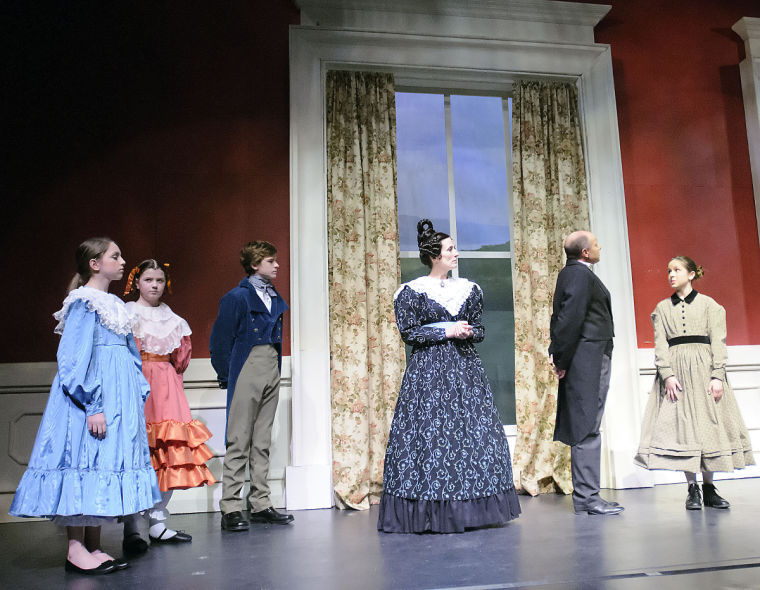 Jane Eyre': Jay Richards delivers new musical adaptation of the
