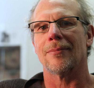 Dennis Hinkamp